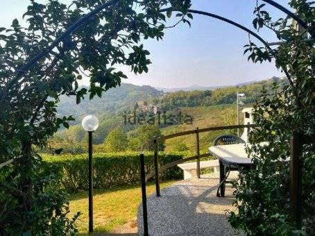 Villa, Canneto Pavese, in ottime condizioni
