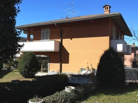 Villino, Godiasco Salice Terme