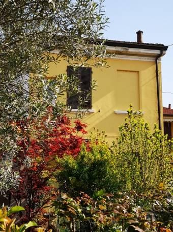 Casa semi indipendente, Linarolo, ristrutturato
