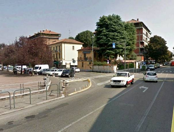 Appartamento in vendita a Pavia, 5 locali, zona ieri - S. Giovannino, prezzo € 197.000 | PortaleAgenzieImmobiliari.it