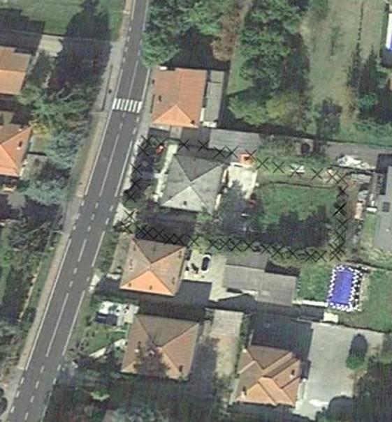 Villa in vendita a Montescano, 7 locali, prezzo € 214.000   PortaleAgenzieImmobiliari.it
