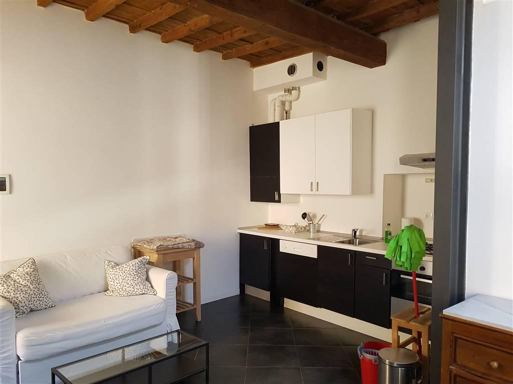 PONTE VECCHIO, FIRENZE, Appartamento in affitto di 48 Mq, Ottime condizioni, Riscaldamento Autonomo, Classe energetica: D, Epi: 208,16 kwh/m2 anno,