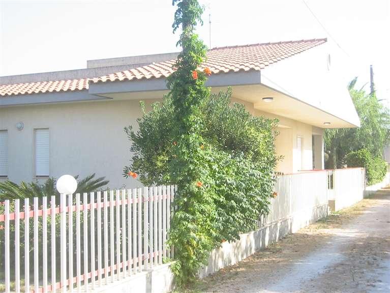 Villa in Via Delle Acacie, Ispica