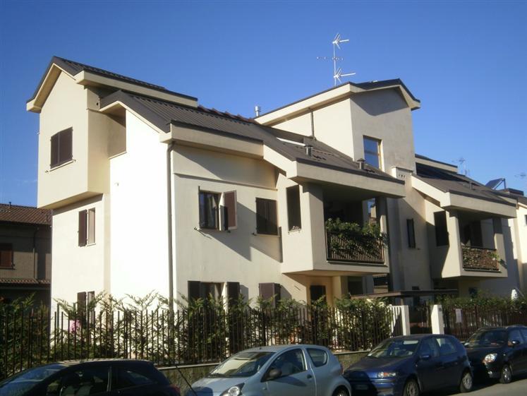 Bilocale, San Fruttuoso, Triante, San Carlo, San Giuseppe, Monza, in ottime condizioni