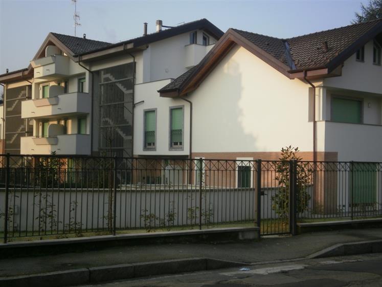Bilocale, San Rocco, Casignolo, Sant'alessandro, Monza, in nuova costruzione