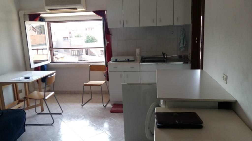 Monolocale in Via Solferino 9, San Fruttuoso, Triante, San Carlo, San Giuseppe, Monza