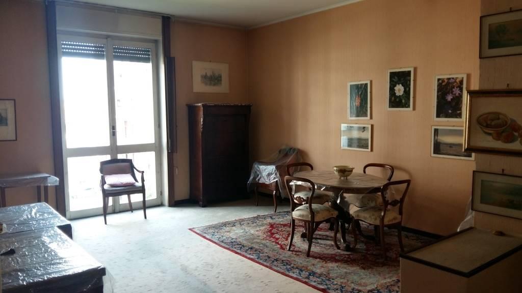 Trilocale in Via San Gottardo 71, San Fruttuoso, Triante, San Carlo, San Giuseppe, Monza