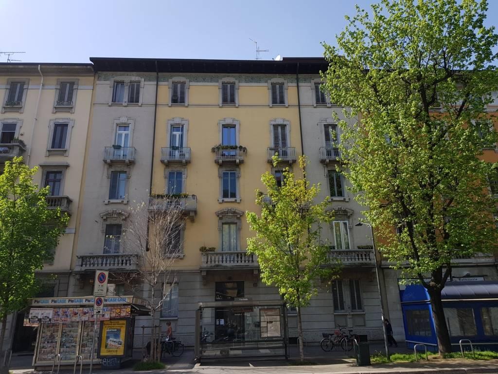 MILANO - WASHINGTONMILANO