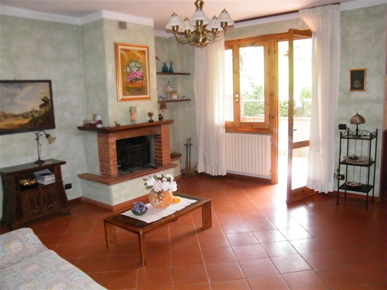 Appartamento, Lucolena, Greve In Chianti, in ottime condizioni
