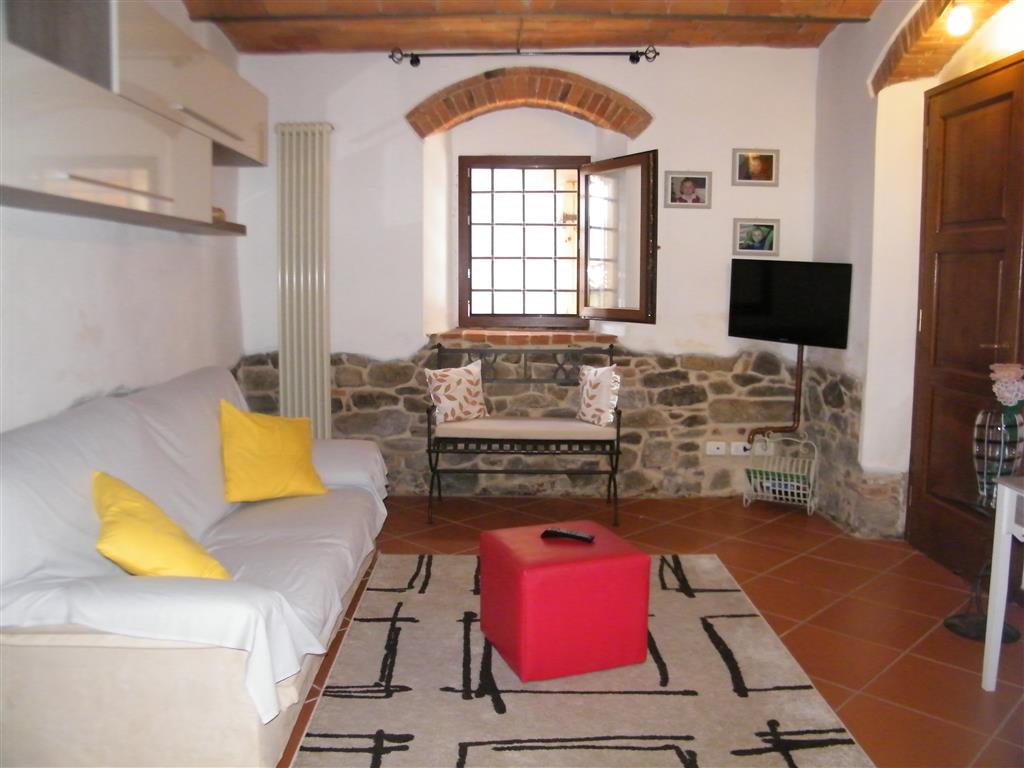 Appartamento, Lucolena, Greve In Chianti, ristrutturato