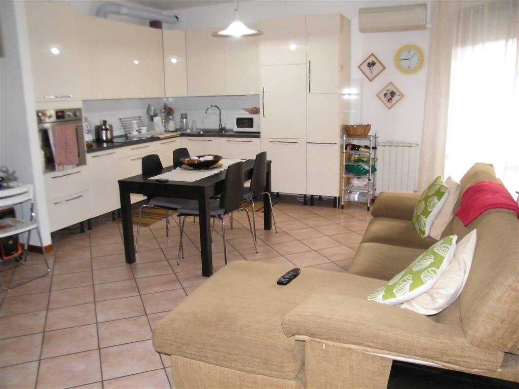 Appartamento in vendita a Figline e Incisa Valdarno, 3 locali, zona Località: Figline Valdarno, prezzo € 150.000 | CambioCasa.it