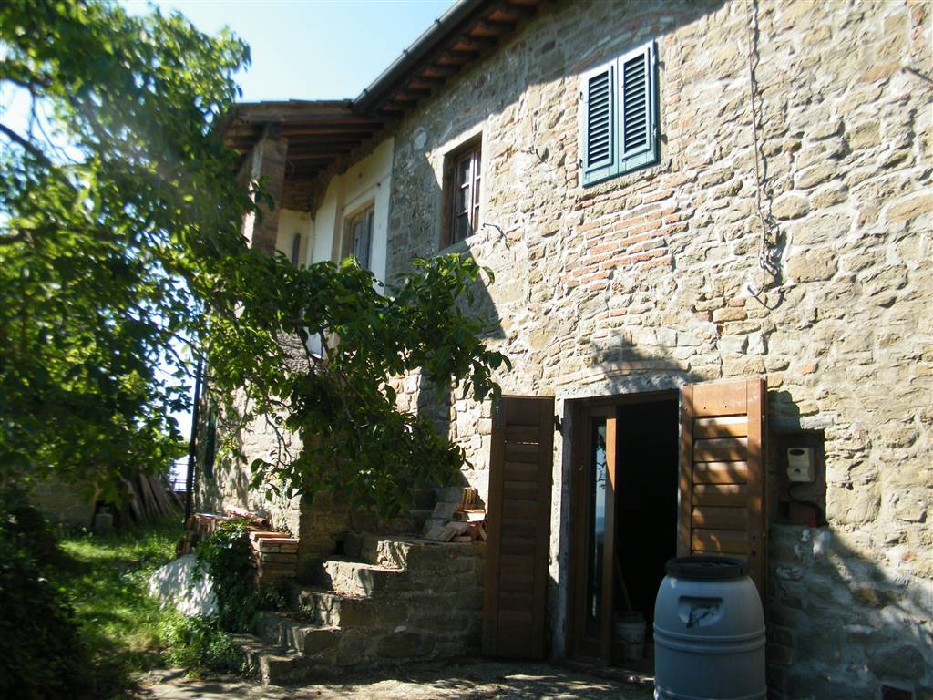 Colonica, Lamole, Greve In Chianti, da ristrutturare