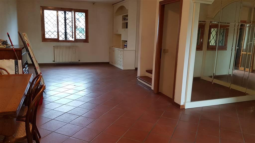 Villa a schiera, Pian Di Sco, Castelfranco Piandisco, abitabile
