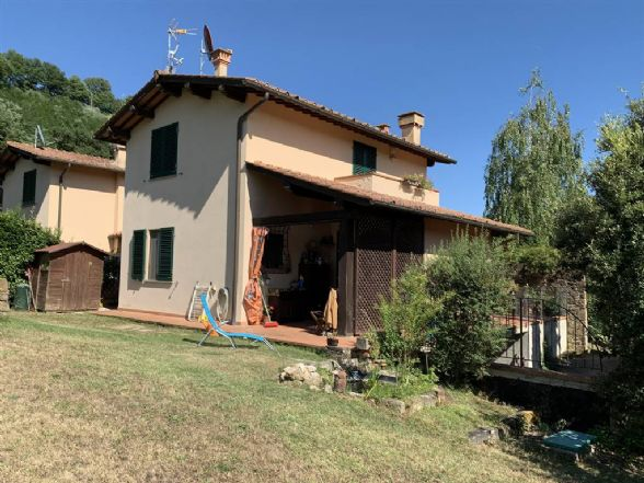 Casa semi indipendente, Dudda, Greve In Chianti, in ottime condizioni