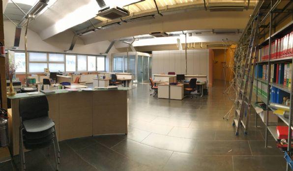 Ufficio / Studio in affitto a Montevarchi, 9999 locali, prezzo € 2.200   CambioCasa.it