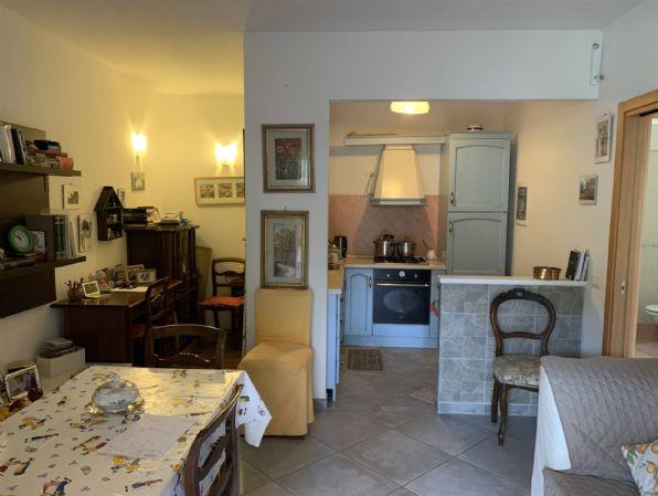 Appartamento in vendita a Castelfranco Piandiscò, 4 locali, zona Località: PIAN DI SCO, prezzo € 185.000 | CambioCasa.it