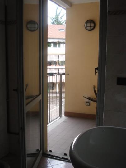 bagno / balcone