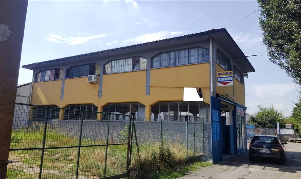 Capannone in vendita a Cernusco sul Naviglio, 9999 locali, zona Località: INDUSTRIALE, prezzo € 270.000 | PortaleAgenzieImmobiliari.it