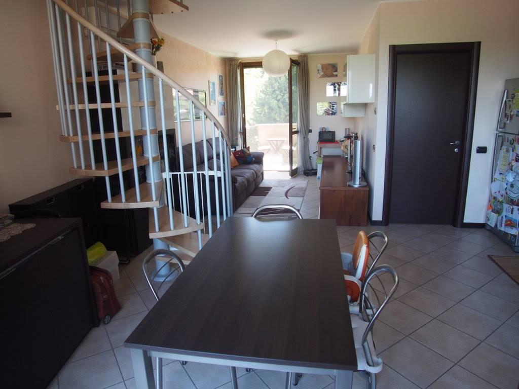 Appartamento in vendita a Lissone, 3 locali, zona Località: SANTA MARGHERITA, prezzo € 170.000 | PortaleAgenzieImmobiliari.it