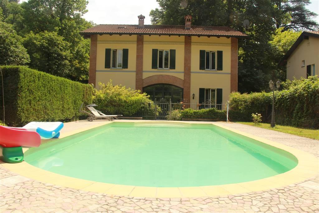 Casa singola in vendita a Carate Brianza (Monza Brianza) - rif ...