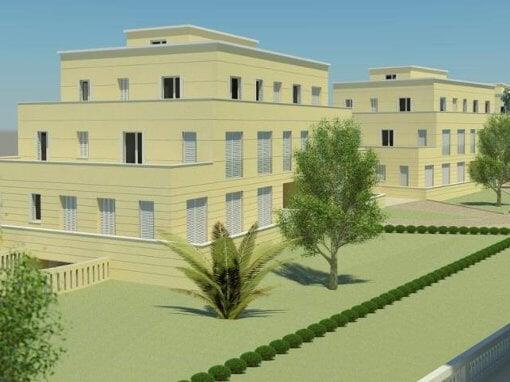 Attico, Antignano, Livorno, in nuova costruzione