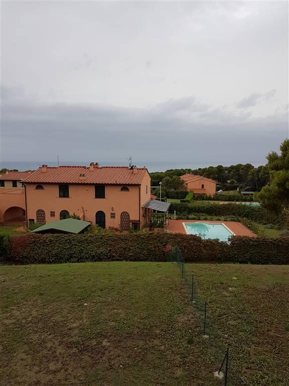 Villa a schiera, Livorno, in nuova costruzione