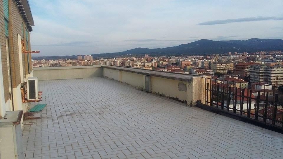 Trilocale, Centro, Livorno