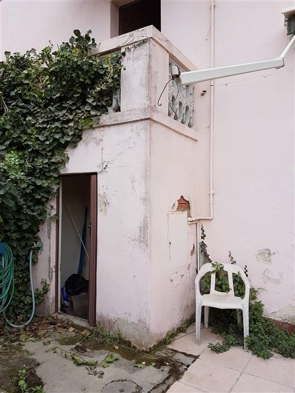 Trilocale, Ardenza, Livorno, abitabile