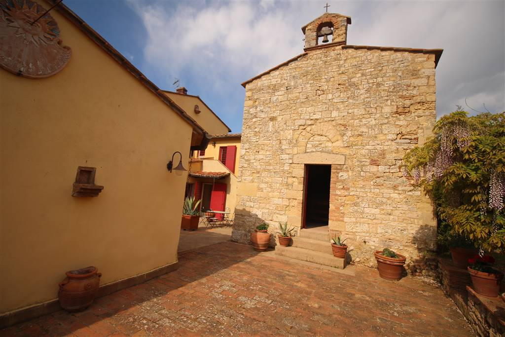 Villa, Casciana Terme, ristrutturata