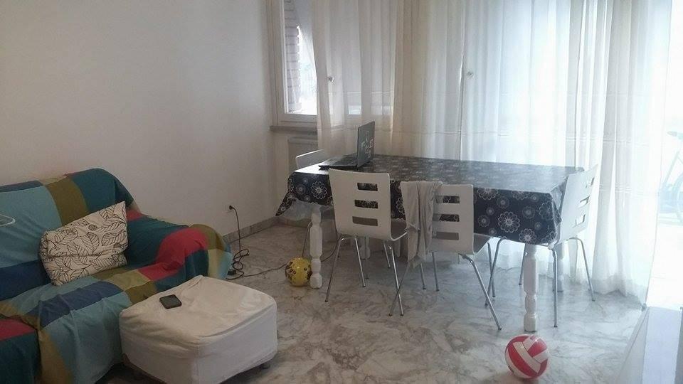 Quadrilocale, Centro, Livorno