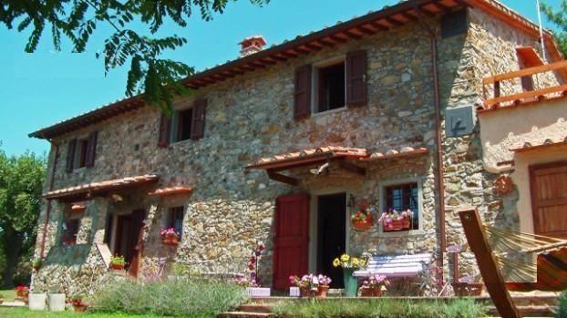 Appartamento indipendente, Montenero, Livorno, ristrutturato