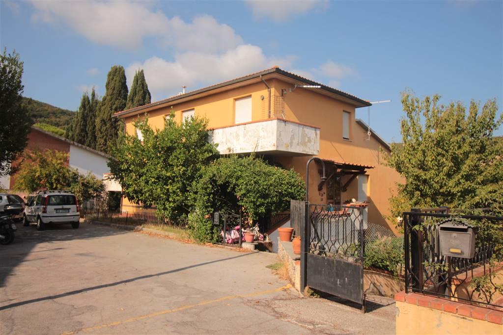 Quadrilocale, Parrana San Martino, Collesalvetti