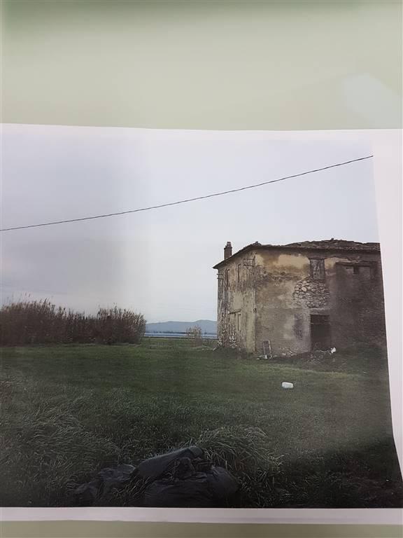 Rustico / Casale in vendita a Cascina, 20 locali, zona Località: ARNACCIO, prezzo € 350.000   CambioCasa.it