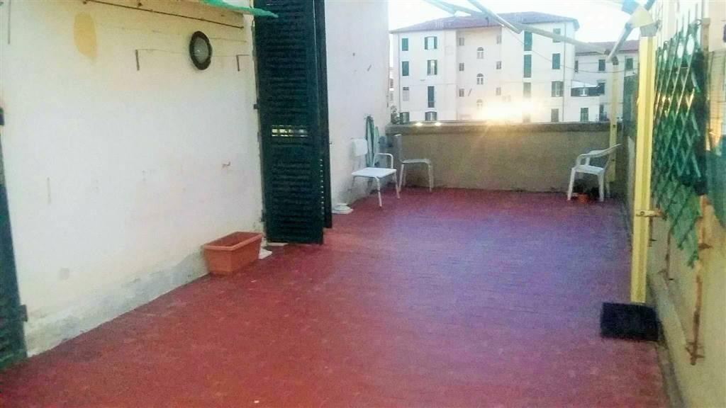 Trilocale, Livorno, abitabile