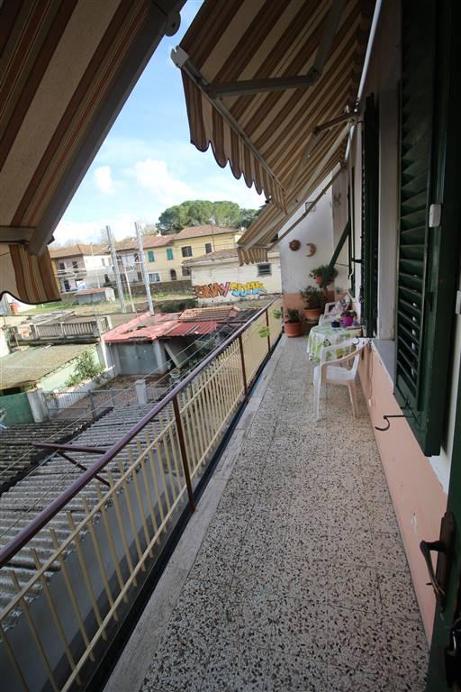 Soluzione Indipendente in vendita a Montopoli in Val d'Arno, 5 locali, zona Zona: San Romano, prezzo € 115.000 | CambioCasa.it