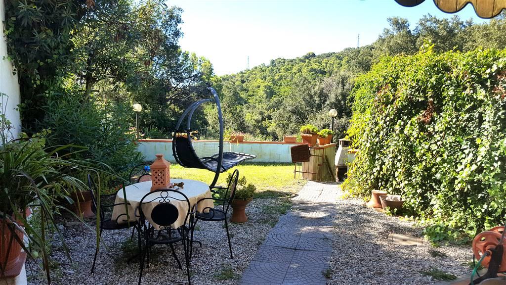 Terraced house for sale in livorno area quercianella ref. 3616