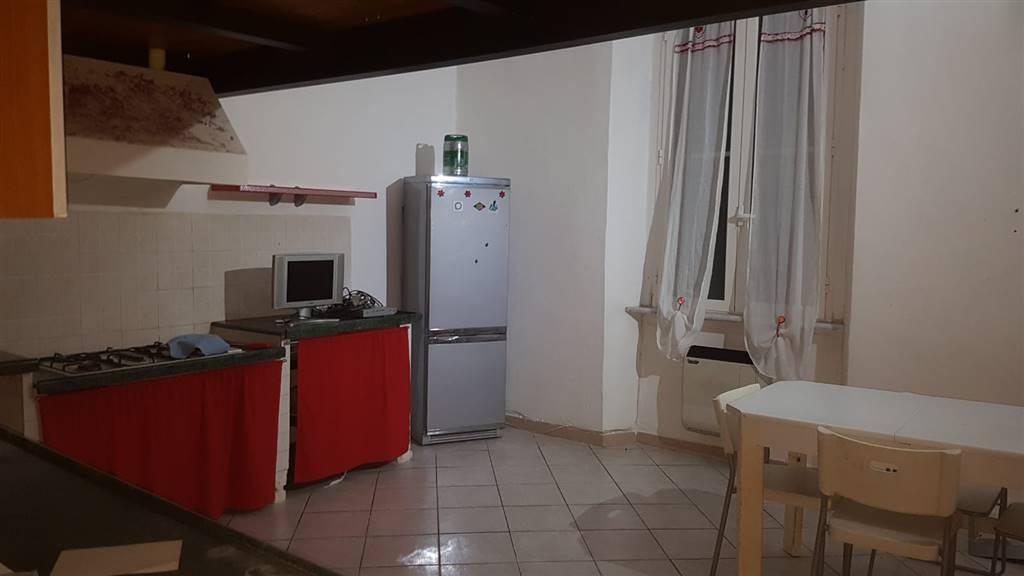 Trilocale in Via Del Fante 20, Centro, Livorno
