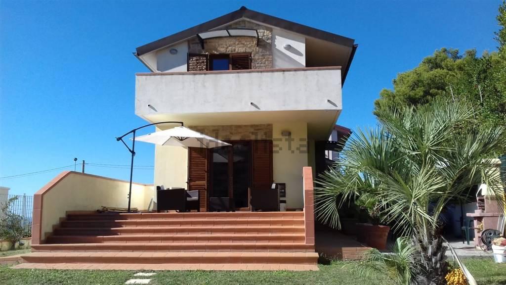 Villa, Montenero, Livorno