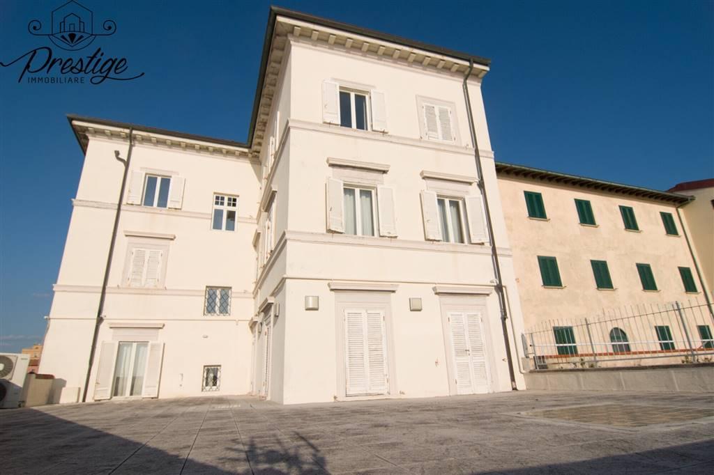 Palazzo, Livorno, in ottime condizioni
