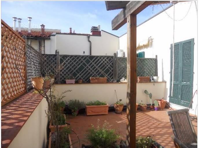 Attico, Centro, Livorno, in ottime condizioni