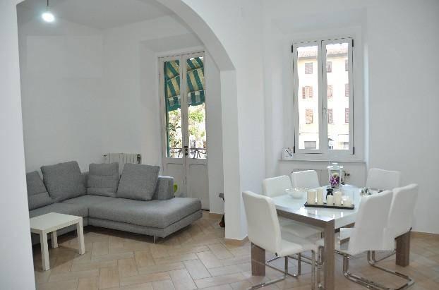 Appartamento, Centro Storico, Livorno, ristrutturato