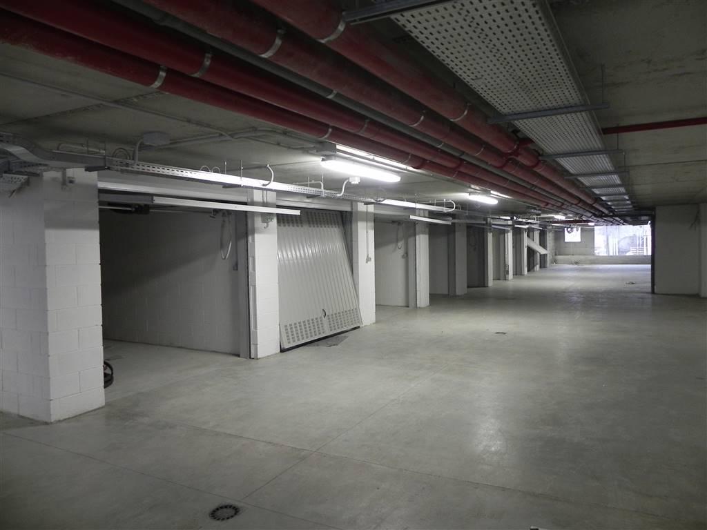 Garage / Posto auto in Via Sardi, 27/a, Centro, Livorno
