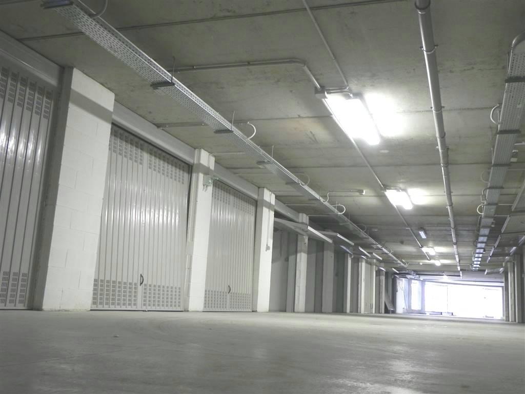 Garage / Posto auto in Via Sardi 47/a, Centro, Livorno