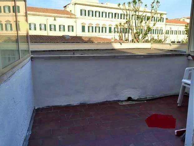 Monolocale, Livorno