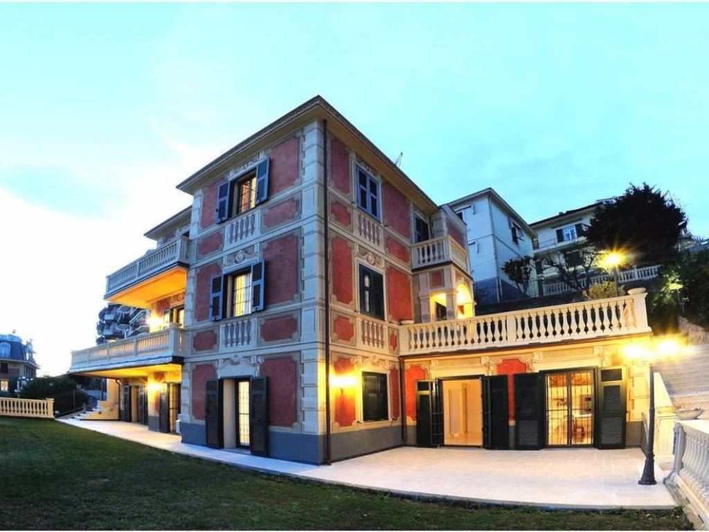 Agenzie Immobiliari Varazze (prest4571) varazze villa plurifamiliare