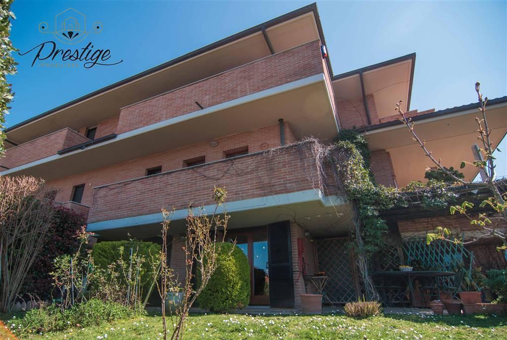 Bifamiliare, Montenero, Livorno, seminuovo