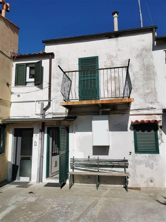 Terratetto, Antignano, Livorno, da ristrutturare