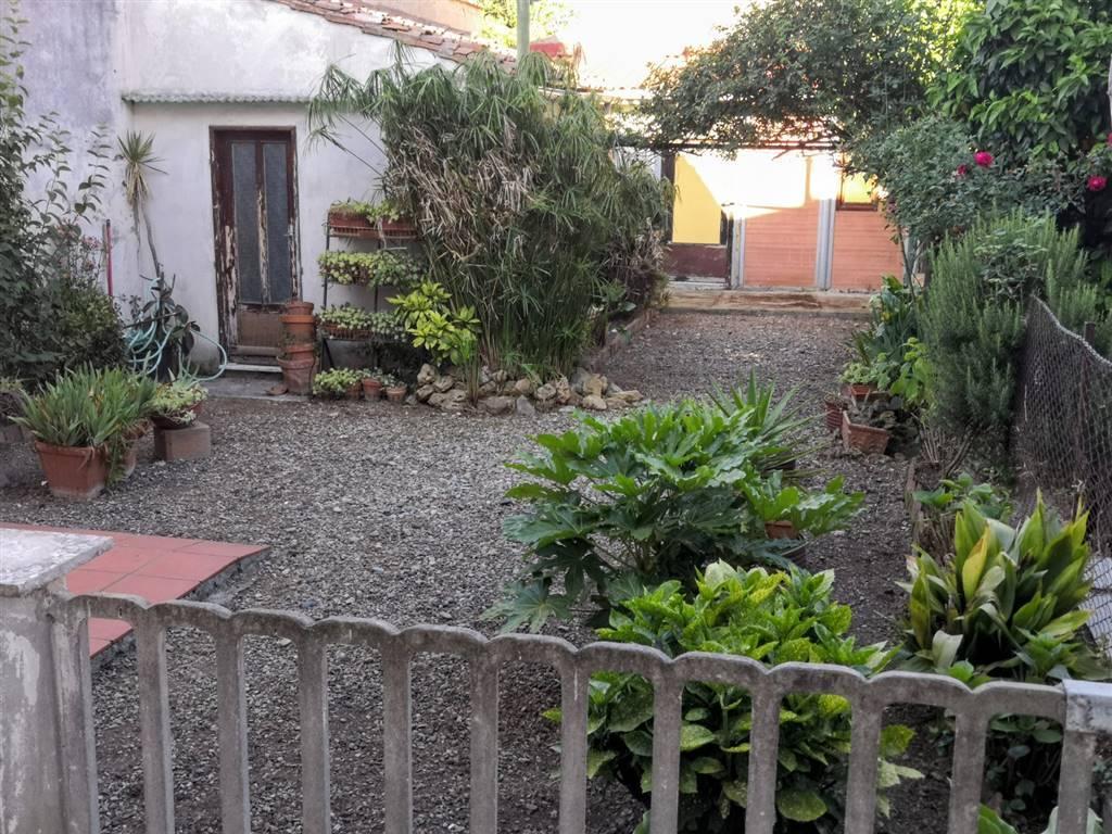 Terratetto, Livorno, da ristrutturare