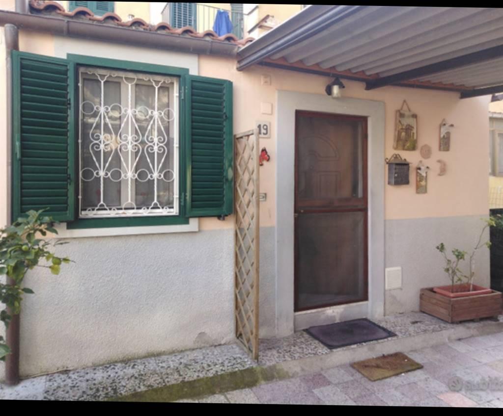 Terratetto, Livorno, ristrutturato