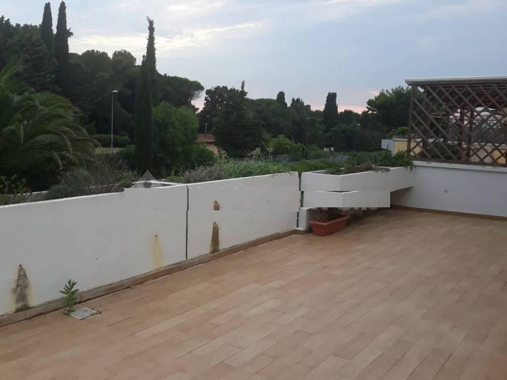 Quadrilocale, Montenero, Livorno